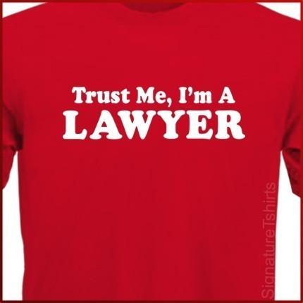 LawyerTShirt