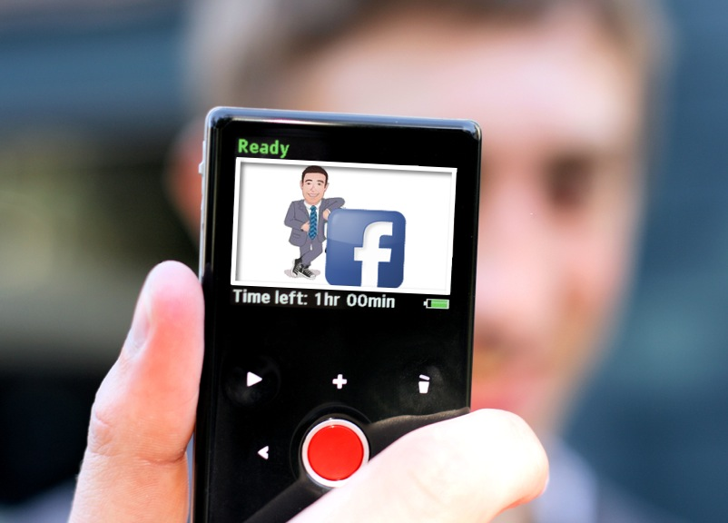 Video era of Facebook