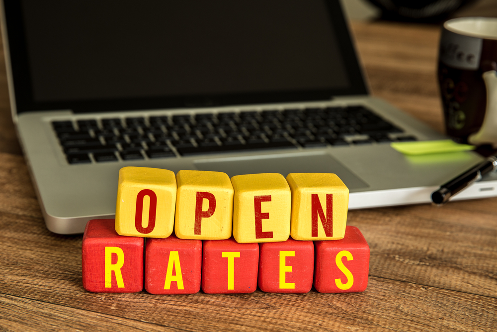 Increase Open Rates
